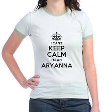 Aryanna T