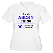 Funny Archie T-Shirt