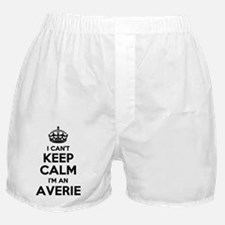 Cute Averie Boxer Shorts