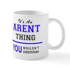 Unique Aren't Mug