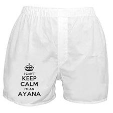 Unique Ayana Boxer Shorts