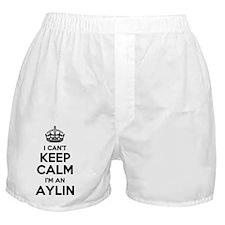 Cool Aylin Boxer Shorts