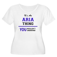 Unique Aria T-Shirt