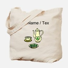 Custom Irish Tea Tote Bag