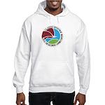 D.E.A. Hooded Sweatshirt
