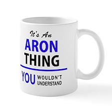 Cool Aron Mug