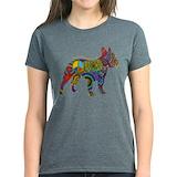 Boston terrier T-Shirts