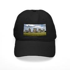 Helaine's England Baseball Hat