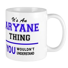 Unique Aryan Mug