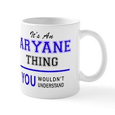 Funny Aryan Mug
