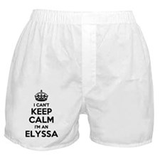Unique Elyssa Boxer Shorts