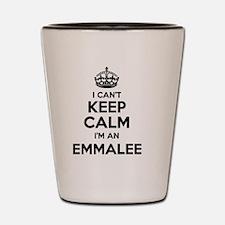Cool Emmalee Shot Glass