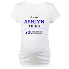 Cute Ashlyn Shirt