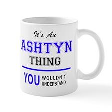 Cute Ashtyn Mug