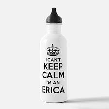 Cute Erica Water Bottle