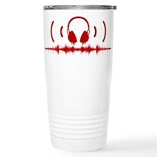 Funny The sound of music Travel Mug