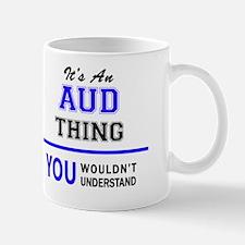 Funny Audism Mug
