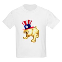 Patriotic Pup T-Shirt