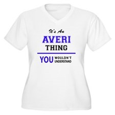 Funny Avery T-Shirt