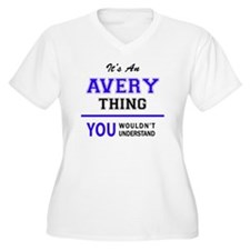 Funny Avery T-Shirt