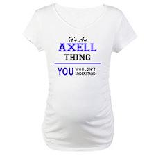 Unique Axelent Shirt