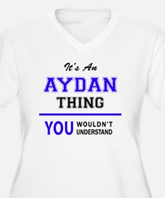 Cute Aydan T-Shirt