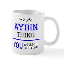 Cute Aydin Mug