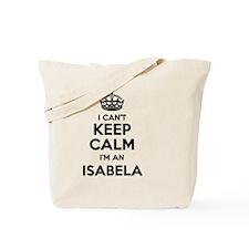 Cool Isabela Tote Bag