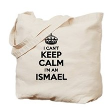 Cool Ismael Tote Bag