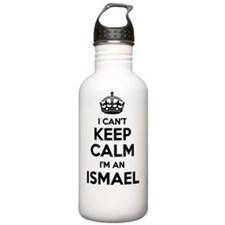 Ismael Water Bottle