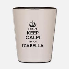 Unique Izabella Shot Glass