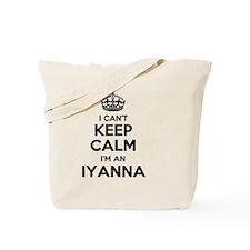 Cool Iyanna Tote Bag