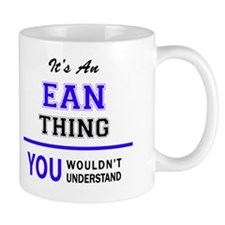 Cute Ean Mug