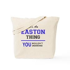 Cute Easton Tote Bag