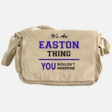 Cute Easton Messenger Bag