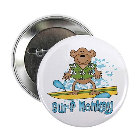 Surf Monkey Button