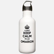 Cute Omarion Water Bottle