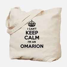 Cool Omarion Tote Bag