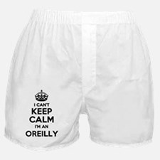 Cute Oreilly Boxer Shorts