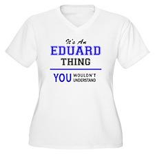 Cute Eduard T-Shirt