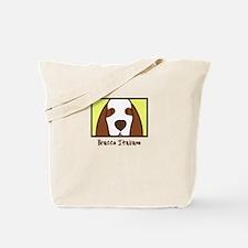 Anime Bracco Italiano Tote Bag