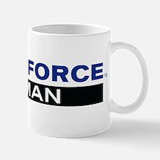 U.S. Air Force Airman Mug