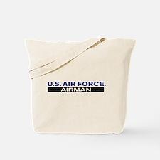 U.S. Air Force Airman Tote Bag
