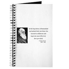 Charles Darwin 10 Journal