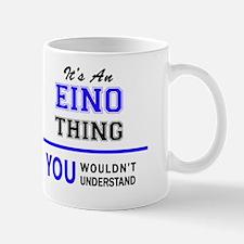 Unique Eino Mug