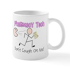 Funny Pharmacy technician Mug