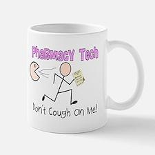 Cute Pharmacy Mug