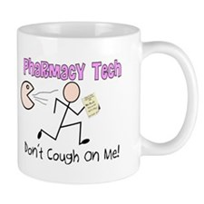 Cute Pharmacy school Mug