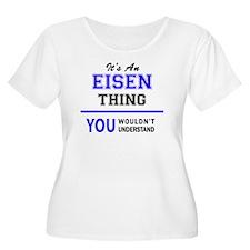 Cute Eisen T-Shirt