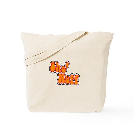 Sho' Nuff Tote Bag